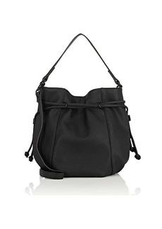 Barneys New York Women's Bucket Bag - Black