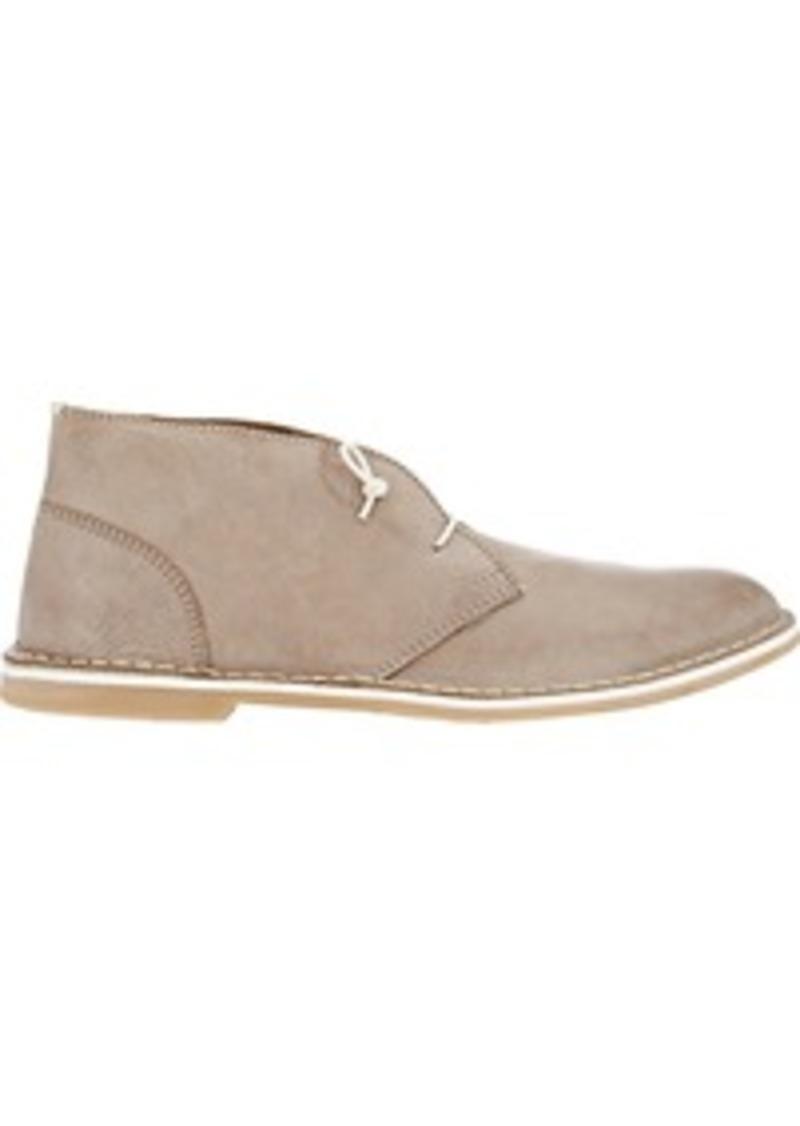 Barneys New York Women's Burnished Chukka Boots