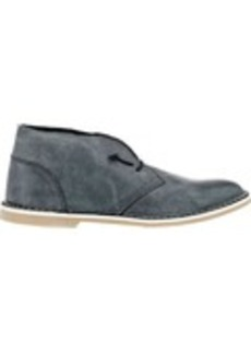 Barneys New York Women's Burnished Chukka Boots