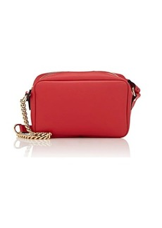 Barneys New York Women's Camera Bag - Red