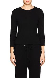 Barneys New York Women's Cashmere Crewneck Sweater