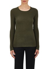 Barneys new york barneys new york womens cashmere crewneck sweater abvaa8371d a