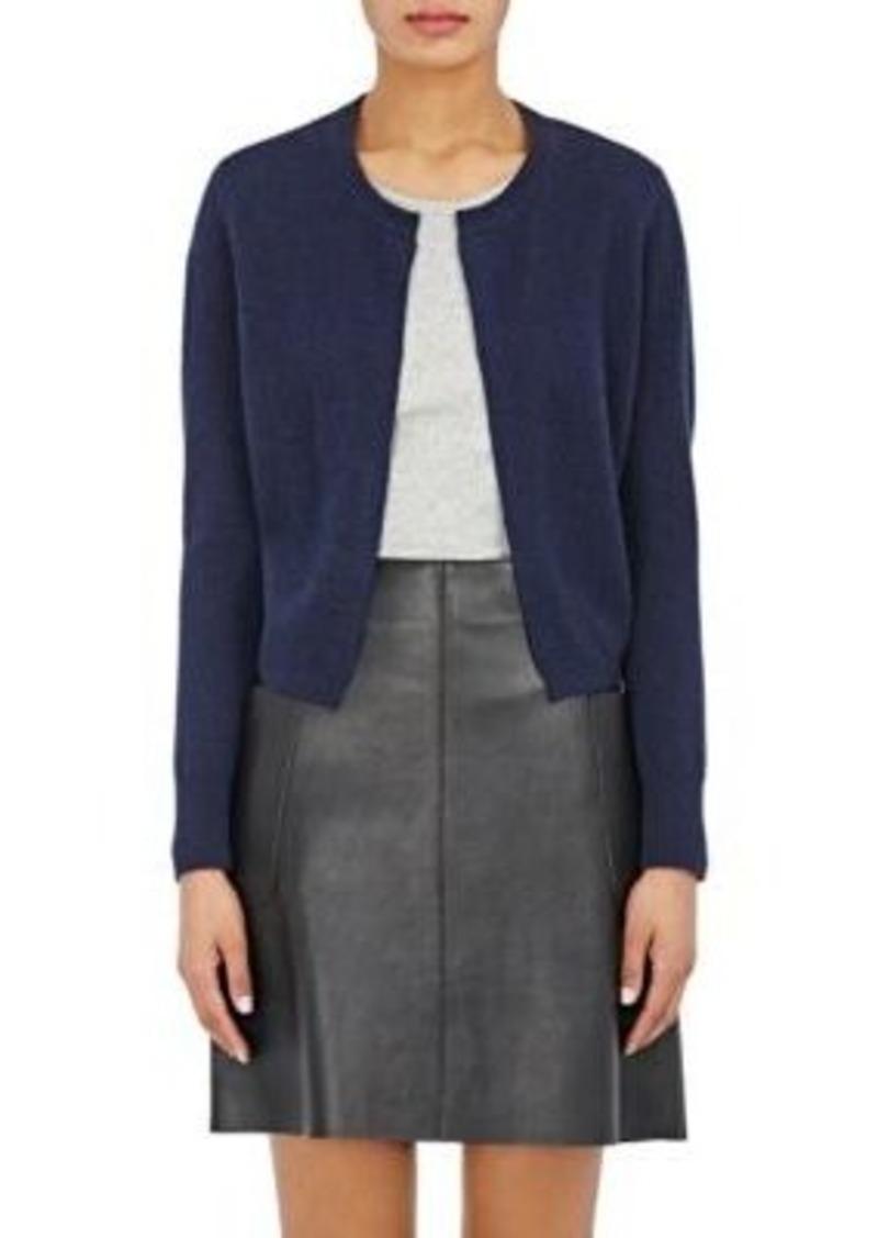 Barneys New York Barneys New York Women's Cashmere Cropped ...