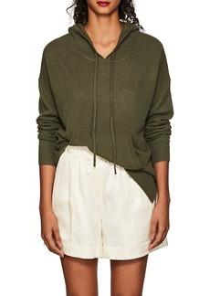 Barneys New York Women's Cashmere Hooded Sweater