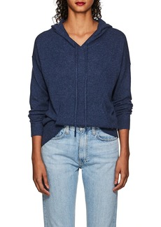 Barneys New York Women's Cashmere Hooded Sweater