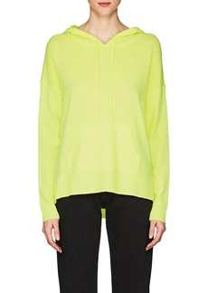 Barneys New York Women's Cashmere Hoodie