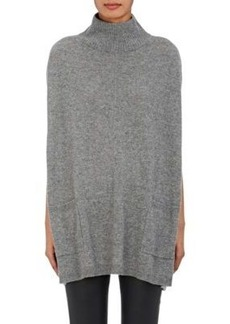 Barneys New York Barneys New York Women's Cashmere Mock Turtleneck ...