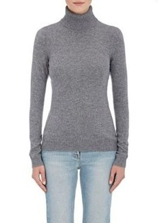 Barneys New York Women's Cashmere Turtleneck Sweater