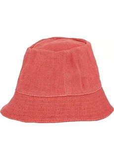 Barneys New York Women's Cloche Hat - Pink