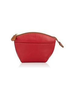 Barneys New York Women's Coin Purse - Red