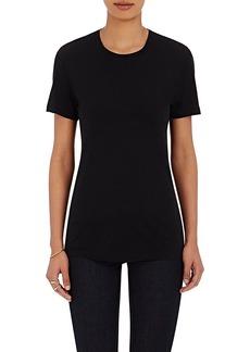 Barneys New York Women's Crewneck T-Shirt