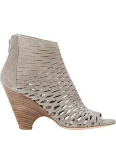 Barneys New York Women's Cutout Ella Ankle Boots