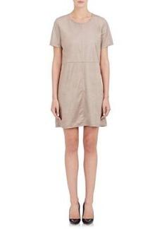 Barneys New York Women's Dexie Shift Dress