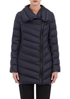 Barneys New York Women's Down-Quilted Coat