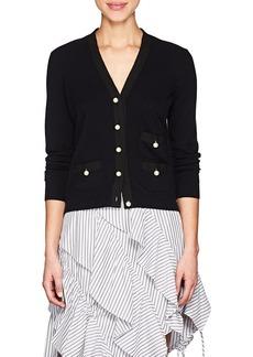 Barneys New York Women's Embellished Knit Cashmere Cardigan