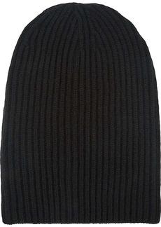 Barneys New York Women's English Rib-Knit Beanie