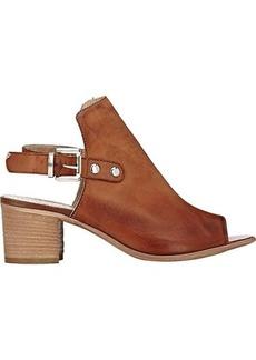 Barneys New York Women's Extended-Vamp Sandals