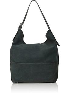 Barneys New York Women's Hobo Bag - Green