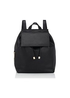 Barneys New York Women's India Leather Backpack
