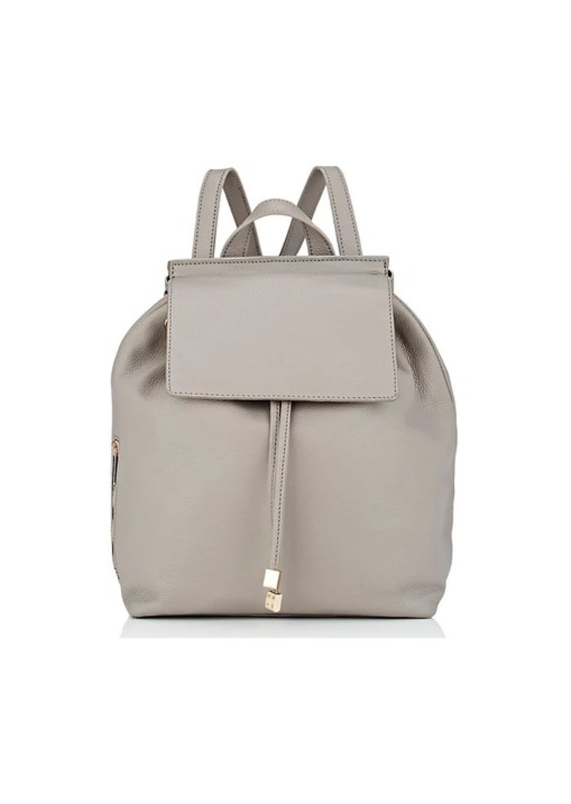 0e0fa5015220 Barneys New York Barneys New York Women s India Leather Backpack