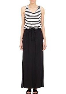 Barneys New York Women's Jax Maxi Dress