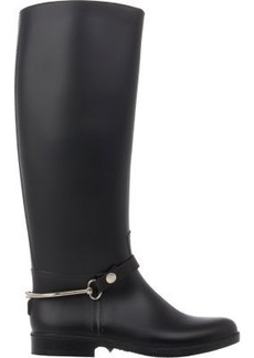 Barneys New York Women's Knee-High Rain Boots