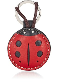Barneys New York Women's Ladybug Key Ring