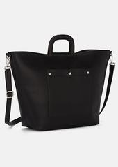 Barneys New York Women's Large Tote Bag - Black