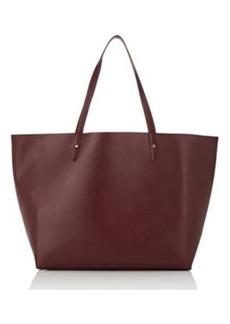 Barneys New York Women's Large Tote Bag