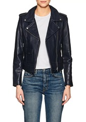 Barneys new york barneys new york womens leather moto jacket abvba68ab17 a