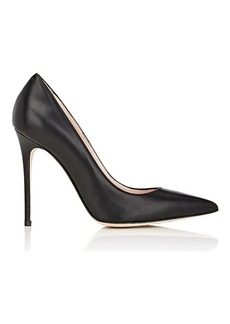Barneys New York Women's Nappa Leather Pumps