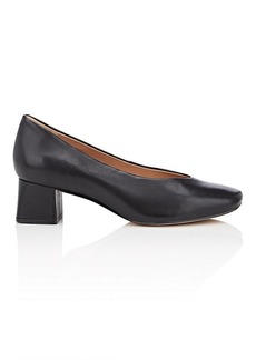 Barneys New York Women's Leather Pumps