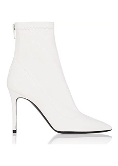 Barneys New York Women's Lula Leather Ankle Boots