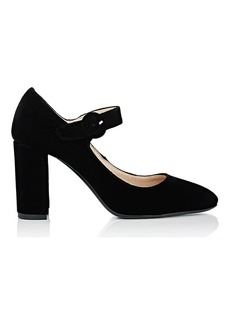Barneys New York Women's Mary Jane Pumps
