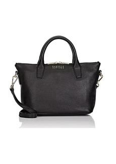 Barneys New York Women's Monica Mini-Crossbody Bag - Black