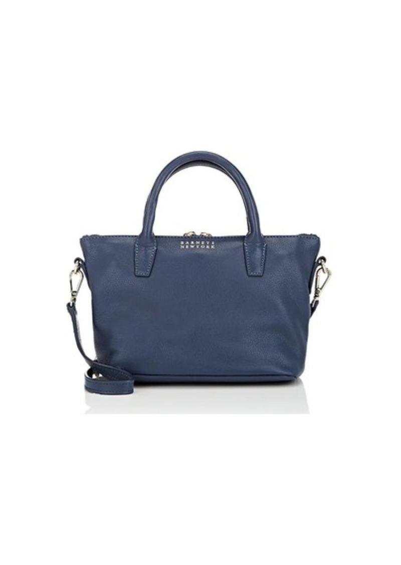 Womens Leather Crossbody Bag Barneys New York O7ux4bPRG
