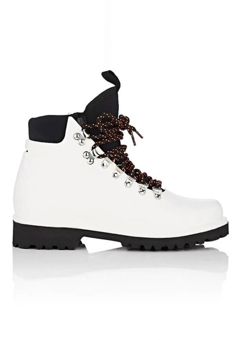 c420c536e Barneys New York Barneys New York Women s Neoprene-Insert Rain Boots ...
