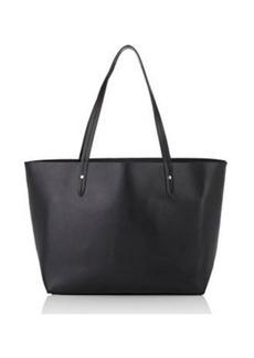 Barneys New York Women's Open-Top Tote Bag