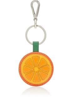 Barneys New York Women's Orange Key Chain - Orange