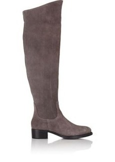 Barneys New York Women's Over-The-Knee Boots