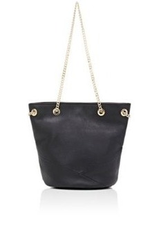 Barneys New York Women's Shelby Mini-Bucket Bag