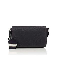 Barneys New York Women's Small Saddle Bag - Black