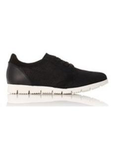 Barneys New York Women's Snakeskin-Embossed Sneakers