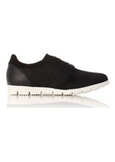 Barneys New York Women's Snakeskin-Embossed Sneakers