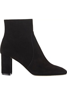 Barneys New York Women's Suede Ankle Boots