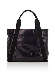 Barneys New York Women's Tote Bag - Black