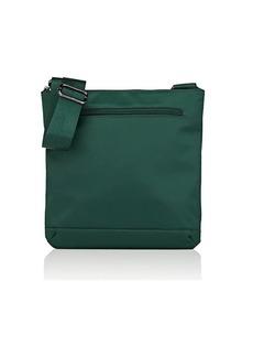 Barneys New York Women's Victoria Crossbody Bag - Green