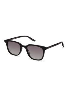 Barton Perreira Men's Fear of God Gradient Square Acetate Sunglasses