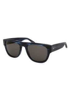 Barton Perreira Men's Kahuna Two-Tone Acetate Sunglasses