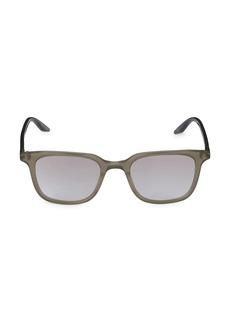 Fear of God x Barton Perreira 47MM Rectangular Sunglasses